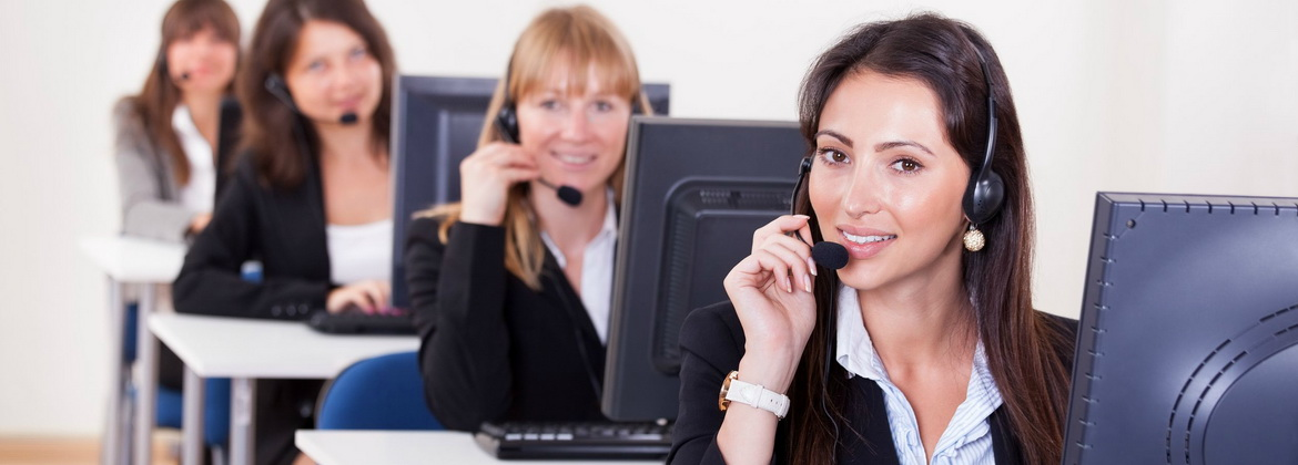 servicii call center